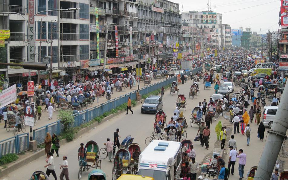 Bevölkerung